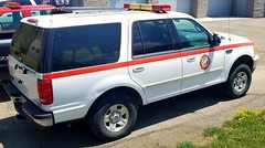 Kirkwood Fire Department Ford Expedition (Caleb Owen Photography) Tags: kirkwood fire ford expedition