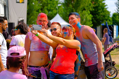 28072018-_DSF9171.jpg (Youssef Bahlaoui Photography) Tags: 2018 festival xf photoderue street fujifilm fuji streetphotography canada colors quebec holi montreal