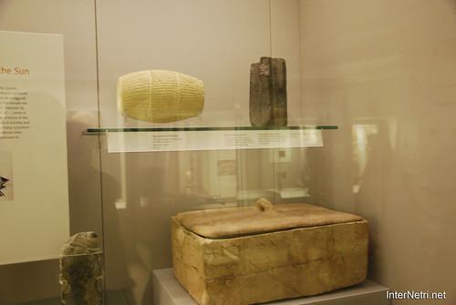 Стародавній Схід - Бпитанський музей, Лондон InterNetri.Net 255