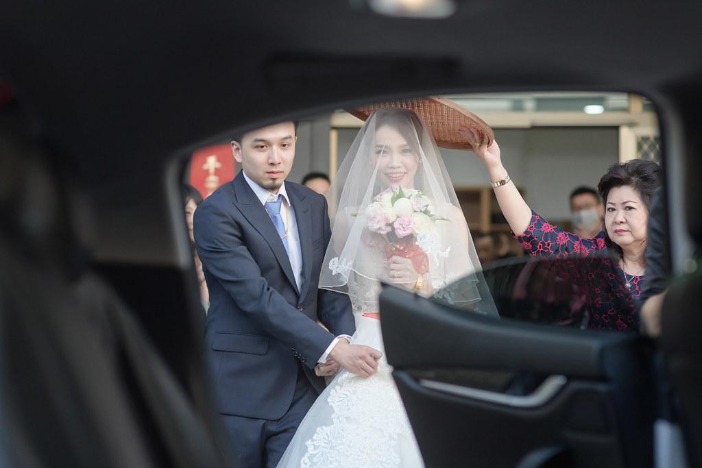 台南婚攝 - 總理大餐廳婚宴!婚禮紀錄-24