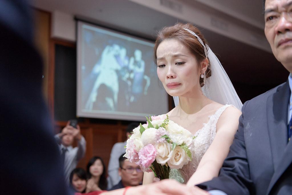 台南婚攝 - 總理大餐廳婚宴!婚禮紀錄-48