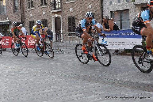 Na-tourcriterium Putte (401)