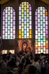 Palm Sunday Celebrations (Leonid Plotkin) Tags: africa aksum axum celebration christian christianity easter ethiopia festival holyweek palmsunday religion religious tradition traditional