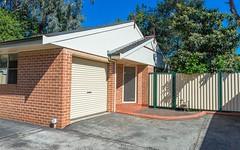 7/6 Binalong Road, Pendle Hill NSW