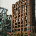 Cleveland Ohio -  Society for Savings Building - Historic Building thumbnail
