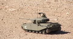 1/35 IDF Centurion (Dulacca.trains) Tags: tamiya 135 centurion tank armour armor idf israel model scalemodel plasticmodel plastickit constructionkit
