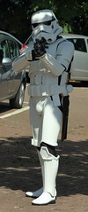 Hands Up ... Dont Shoot (Barry Miller _ Bazz) Tags: 5dsr canon star wars storm trooper widnes