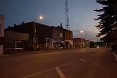 Harrisburg, IL 07 (Christopher Elliot Taylor) Tags: 3252 smalltownamerica mainstreetusa sidewalk harrisburgillinois southernillinois illinois canont1i affinityphoto hdr tonemapping dusk