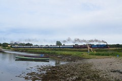 Outing by the Slaney (Tim Butler Photography) Tags: 85 gnr dser merlin wexford rpsi enniscorthy rosslare