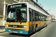 123 F123 HVK South Shields Busways (North East Malarkey) Tags: nebuses bus buses transport transportation publictransport public vehicle flickr outdoor explore google googleimages southshieldsbusways 123 f123hvk