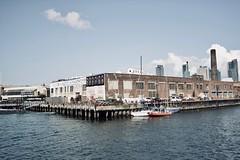 Long Island City (Markettius) Tags: nikon d7100 af24mm queensny lic nyc vintagelens manhattan