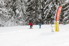 Alpine Vacation (mizmareck) Tags: frenchalps