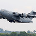 07-7188 C-17 USAF - RIAT Fairford Monday Departures - July 2018 (Alanm57) Tags: