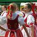 21.7.18 Jindrichuv Hradec 4 Folklore Festival in the Garden 071