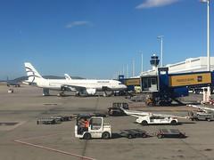 OK Aeroporto Atene ATH 02 (Parto Domani) Tags: airport ath athens atene greece grecia venizelos