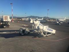 OK Aeroporto Atene ATH 00 (Parto Domani) Tags: airport ath athens atene greece grecia venizelos