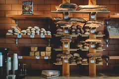 Sullivan St. Bakery Breads (ep_jhu) Tags: sullivanstreet nyc x100f newyork manhattan ny newyorkcity fuji bakery bread fujifilm classicchrome unitedstates us