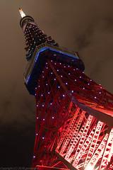 [RRS] Night Tokyo Tower [explored] (gemapozo) Tags: pixelshiftresolution night realresolutionsystem tokyotower rrs tokyo pentax k1mkii japan 港区 東京都 日本 jp hdpentaxdfa50mmf14sdmaw 東京タワー 夜景 リアルレゾリューションシステム