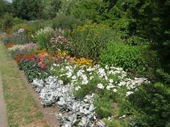 Nymans Garden National Trust West Sussex (golygfa) Tags: nationaltrust nymans westsussex summer garden