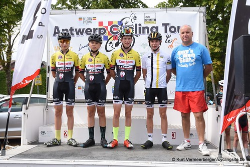 Antwep Cycling Tour (378)