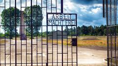Memorial place Sachsenhausen (I) (Elenovela) Tags: sachsenhausen konzentrationslager concentrationcamp nationalsozialismus gedenkstätte memorialplace oranienburg deutschland brandenburg germany drittesreich thirdreich nkvd museum panasonicgh5