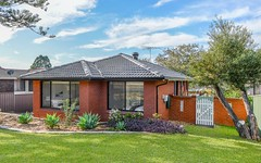 3 Evergreen Ave, Bradbury NSW