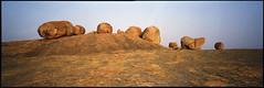 Matobo National Park, Zimbabwe. (tonywright617) Tags: landscape matobonationalpark matabeleland zimbabwe rhodesgrave africa fujig617 panoramic kodak reversal e6 iso400 120 mediumformat film analogue