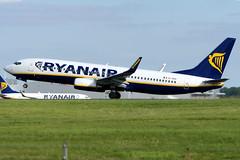 Ryanair | Boeing 737-800 | EI-DPD | London Stansted (Dennis HKG) Tags: ryanair fr ryr aircraft airplane airport plane planespotting canon 30d 100400 london stansted egss stn boeing 737 737800 boeing737 boeing737800 eidpd