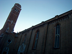 Basilica di Santa Maria Gloriosa dei Frari (Gijlmar) Tags: itália italy italien italie włochy ита́лия ιταλία europa ευρώπη europe avrupa европа veneza venice venezia venedig venecia вене́ция venise βενετία
