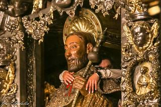 Santiago de Compostela - The highest point the pilgrimage