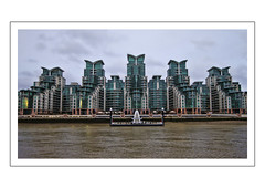 The Pier (Joseph Pearson Images) Tags: building architecture london stgeorgeswharf broadwaymalyan riverthames