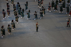 Edinburgh Military Tattoo 2018-39 (Philip Gillespie) Tags: edinburgh scotland canon 5dsr military tattoo international 2018 100 years raf army navy the sky is limit edintattoo raf100 edinburghtattoo people crowd fun lights fireworks dancing dancers men women kids boys girls young youth display planes music musicians pipes drums mexico america horses helicopters vip royal tourist festival sun sunset lighting band smiles red blue white black green yellow orange purple tartan kilts skirts castle esplanade historic annual