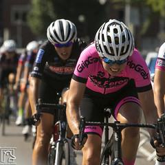 Draai van de Kaai 2018 23 (hans905) Tags: canoneos7d cycling cyclist wielrennen wielrenner wielrenster criterium crit womenscycling racefiets fiets fietsen