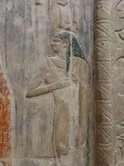 Tomb of Mereruka, Saqqara (Aidan McRae Thomson) Tags: saqqara tomb mereruka relief carving ancient egypt egyptian