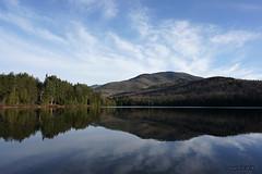 Heart Lake - Adirondacks (-AX-) Tags: adirondackparkadirondacks adirondakloj algonquinpeak montagnes mountwright ny newyork unitedstatesofamericausa