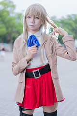 LR700284.jpg (lastraven7) Tags: taiwan cosplay sel55f18z ilce7rm2 a7r2 55mm coser cwt comicworldintaiwan cwt49