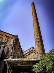 IMG_4293 (original-sam) Tags: sugarfactory cecina italy abandonedplace iphonex architecture industry lostplace urbanexploration urbex