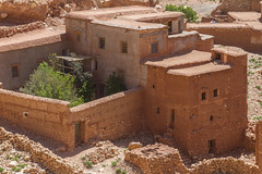 2018-4515 (storvandre) Tags: morocco marocco africa trip storvandre telouet city ruins historic history casbah ksar ounila kasbah tichka pass valley landscape