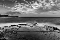 WerriBeachHeadland-13.jpg (natemiller81) Tags: werribeach sunset oceanpool gerringong