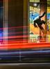 escape from new york pizza (pbo31) Tags: bayarea california nikon d810 color april spring 2018 boury pbo31 sanfrancisco city urban night dark lightstream traffic roadway financialdistrict red bushstreet pizza escape newyork kingkong eat