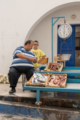 A9902222_s (AndiP66) Tags: fischer fisherman santorini santorin thira thera greece griechenland cyclades kykladen caldera aussicht view juni june 2018 hellas ellada sony alpha sonyalpha 99markii 99ii 99m2 a99ii ilca99m2 slta99ii sigma sigma24105mmf4dghsmart sigma24105mm 24105mm art amount andreaspeters