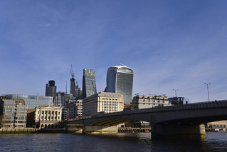 London Bridge  -  (Selected by GETTY IMAGES)