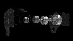 All About Bearings: Why #Zipline #Trolley Bearings Matter http://bit.ly/2MeTlyw (Skywalker Adventure Builders) Tags: high ropes course zipline zipwire construction design klimpark klimbos hochseilgarten waldseilpark skywalker