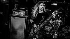 Cannibal Corpse - live in Bielsko-Biała 2018 fot. MNTS Łukasz Miętka_-4