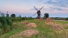 Kinderdijk (Wim Boon Fotografie) Tags: wimboon windmill kinderdijk unescoworldheritage nederland netherlands nature holland molen canoneos5dmarkiii canonef2470mmf28liiusm leefilternd09softgrad