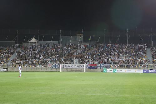 Rijeka - Gorica 2:0 (28.07.2018)