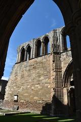 Elgin Cathedral (robin.croft) Tags: elgin cathedral ruins scotland