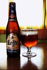 Leffe Rituel 9° (The Beer Monk & Railway Addict) Tags: leffe belgium beer biere bier