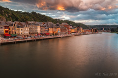 Meuse Valley @ Dinant