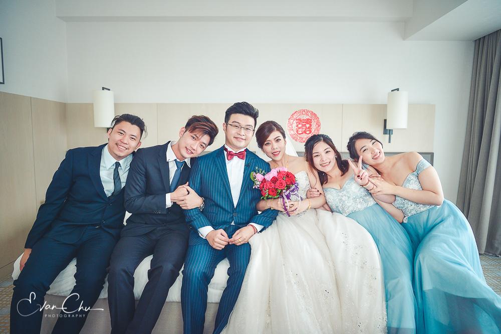 萬豪喜宴-奕誠&娉儀 婚禮紀錄_0060